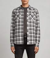 AllSaints Blackroad Shirt