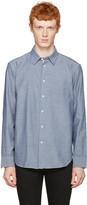 Rag & Bone Blue Beach Shirt