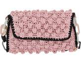 M Missoni Clutch Shoulder Bag Women