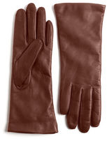 Lord & Taylor Leather Gloves