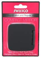 Swissco Mirror Compact & Magnifying 5X