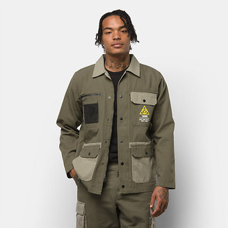 Vans Drill Chore Coat Military Jacket