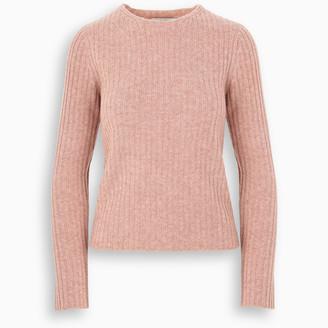 Vince Pink crewneck sweater