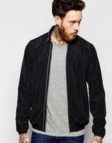 Ymc Jacket With Double Zip
