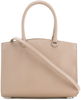 Rochas mini wide tote bag - women - Calf Leather - One Size