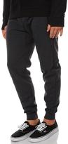 Hurley Heat Plus Therma-fit Mens Pant Black