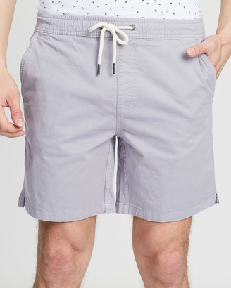 Academy Brand Volley Shorts