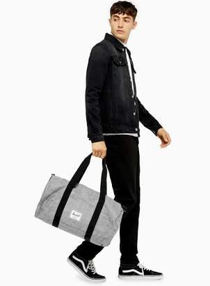 Herschel TopmanTopman Grey Barrel Bag