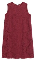 Tadashi Shoji Toddler Girl's Embroidered Sheath Dress