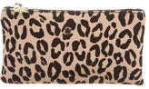 Charlotte Olympia Printed Coin Pouch