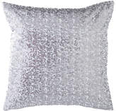 "Pine Cone Hill Glaze Sequin Decorative Pillow, 18""Sq."