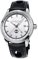 Frederique Constant 40mm Gents Vintage Rally Healey GMT Auto Watch