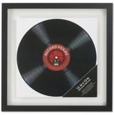"""Umbra 12"""" x 12"""" Record Frame"""