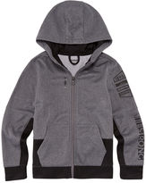 Reebok Move Jacket - Preschool Boys 4-7