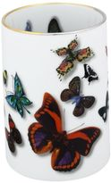Christian Lacroix Butterfly Parade Pencil Holder
