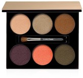 Lancôme 6-Pan Color Design Eye Shadow Palette, Summer Bliss Collection