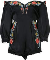 Alice McCall Sweet Nothing playsuit