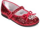 JCPenney Okie Dokie® Glam Toddler Girls Shoes
