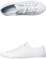 Converse Chuck Taylor All Star Gemma Ox Shoe White