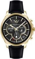 Emporio Armani Art5004 Men`S Alberto Smartwatch