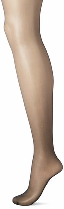 Hanes Women's Control Top Pantyhose 6-Pack