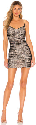 superdown Rayla Ruched Cami Dress