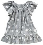 Bonds Salt & Pepper Ruffle Dress