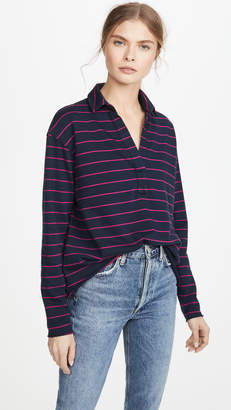 Frank And Eileen Pullover Henley