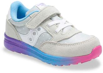 Saucony Baby Jazz Lite Suede Sneaker