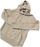 Banana Republic Grey Cashmere Knitwear for Women