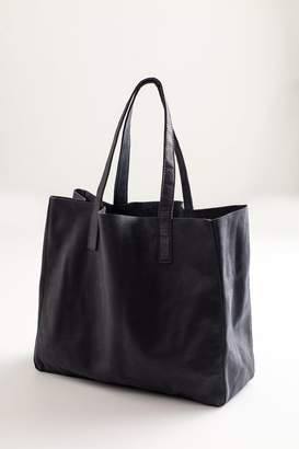 Velvet by Graham & Spencer Velvet By Graham Spencer Clover Leather Tote