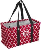 Logo Brand Cincinnati Reds Picnic Caddy Tote