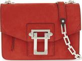 Proenza Schouler Hava nubuck cross-body bag