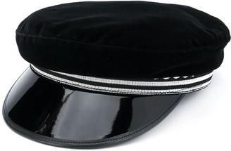 Manokhi x Toukitsou Greek Fisherman hat