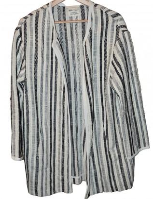 Hartford Multicolour Cotton Coats