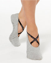 Calvin Klein Women's Ballet No Show Athletic Socks