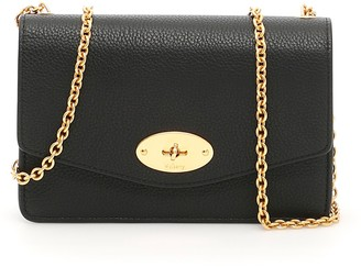 Mulberry Darley Small Crossbody Bag