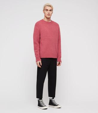 AllSaints Ridden Crew Sweater