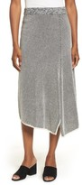 Nic+Zoe Women's Frosted Fall Knit Skirt