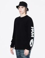 PAM Black Handmaiden L/S T-Shirt