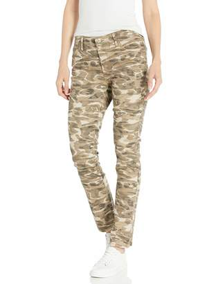 Vintage America Blues Women's Classic Skinny Jean Available Also in Eco-Friendly Fabric