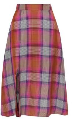 ARIAS 3/4 length skirt