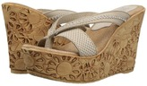 Sbicca Marcely Women's Wedge Shoes
