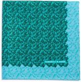 Turnbull & Asser Wave Splash Pocket Square