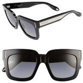 Givenchy 53mm Sunglasses
