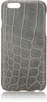 Hadoro Men's Alligator iPhone® 6/6s Case-GREY