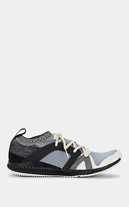 Stella McCartney adidas x Women's CrazyTrain Pro Sneakers - Gray