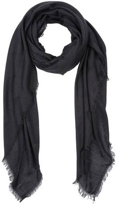 Armani Jeans Square scarf