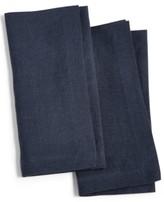 Hotel Collection Modern Navy 2-Pc. Linen Napkin Set