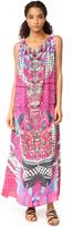 Camilla Drawstring Dress